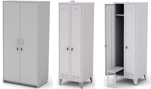 Фото шкафов для хранения одежды