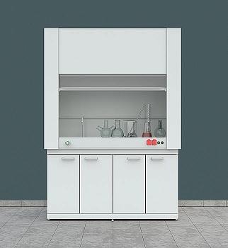 Фото химического вытяжного шкафа Simple PRO